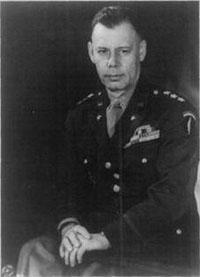 Gen. Bedell-Smith
